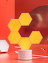 Недорогие -LifeSmart Интеллектуальные огни LS163 для Подарок / Изучение / Спальня Smart / Мини / Новый дизайн 5 V
