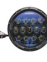 Недорогие -1pcs H13 / H4 Мотоцикл / Автомобиль Лампы 130 W 26 Светодиодная лампа Фары дневного света / Лампа поворотного сигнала / Налобный фонарь Назначение Hummer Wrangler / Defender 2007 / 2008 / 2009