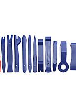 Недорогие -Больше Набор инструментов для автомеханики Портативные Металлические