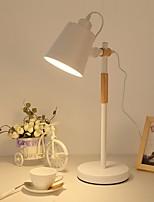 Недорогие -Современный современный Новый дизайн Настольная лампа Назначение В помещении Металл 220 Вольт