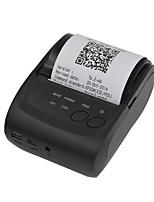 Недорогие -JEPOD JP-5802LYA Bluetooth Управление личной работой Термопринтер 203 DPI