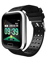 Недорогие -Indear M16 Умный браслет Android iOS Bluetooth Smart Спорт Водонепроницаемый Пульсомер Педометр Напоминание о звонке Датчик для отслеживания активности Датчик для отслеживания сна Сидячий Напоминание