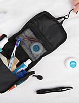 Недорогие -Органайзер для чемодана / Сумки и косметические мешки / Косметичка для туалетных принадлежностей Туалетные принадлежности / Многофункциональный / Путешествия Чемоданы на колёсиках Нейлон