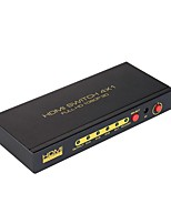 Недорогие -HDMI 1.3 Switcher, HDMI 1.3 к HDMI 1.3 Switcher Male - Female 1080P 2.5 Гб / сек.