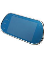 Недорогие -7 дюймовый Другое Проводное Автомобильный реверсивный монитор / Комплект заднего вида для автомобилей Автоматическое конфигурирование / LCD экран для Автомобиль / Автобус / Грузовик