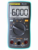 Недорогие -MESTEK MT101 Другие измерительные приборы AC/DC Многофункциональный / Легкий вес / Удобный