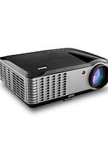 Недорогие -shinco PD-839 ЖК экран Бизнес-проектор / Проектор для домашних кинотеатров / Мини-проектор Светодиодная лампа Проектор 3000 lm Поддержка 1080P (1920x1080) 50-130 дюймовый Экран
