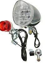 Недорогие -3шт Проводное подключение Мотоцикл Лампы 3 W Светодиодная лампа Налобный фонарь / Задний свет Назначение Все года