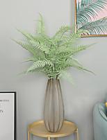 Недорогие -Искусственные Цветы 2 Филиал Классический Традиционный / классический европейский Pастений Вечные цветы Букеты на стол
