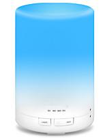 Недорогие -диффузор ароматического масла 300 мл ультразвуковой увлажнитель воздуха с автоматическим отключением и 6-7 часов непрерывного рассеивания 7 светодиодов с изменением цвета и 4 настройки таймера