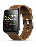 Недорогие -KUPENG Q-9 Умный браслет Android iOS Bluetooth Smart Спорт Водонепроницаемый Пульсомер Педометр Напоминание о звонке Датчик для отслеживания активности Датчик для отслеживания сна Сидячий Напоминание