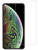 Недорогие -Яблочный экран Protectoriphone 11 высокой четкости (HD) Защитная пленка для экрана 1 шт. закаленное стекло