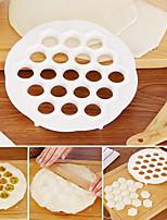Недорогие -ABS Инструмент для пельменей Своими руками Кухонная утварь Инструменты Пельмени