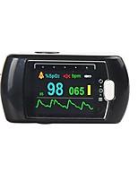 Недорогие -CONTEC Пульсовой оксиметр CMS50EA для Повседневные Легкий и удобный / Пульсовой оксиметр