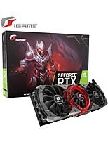 Недорогие -COLORFUL Video Graphics Card RTX2080Ti МГц 1635 МГц 11 GB / 352 бит DDR6