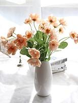 """Недорогие -Свадебные цветы Искусственные цветы Свадьба / Для праздника / вечеринки Ткань 19,7""""(около 50см)"""