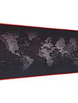 Недорогие -LITBest игровой коврик / Основной коврик для мыши 30*60*2 cm Резина Square