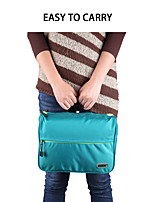 Недорогие -Органайзер для чемодана / Косметичка для туалетных принадлежностей / Кубы для упаковки Большая вместимость / Хранение в дороге / Аксессуары для багажа Чемоданы на колёсиках / Одежда Нейлон Путешествия