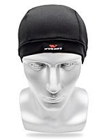 Недорогие -WOSAWE Вкладыши шлема Взрослые Универсальные Мотоциклистам Анти-пот / Ультралегкий (UL)