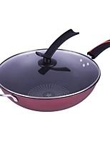 Недорогие -Сварочное железо Металл Сковорода и кастрюли горшок Heatproof Многофункциональные Кухонная утварь Инструменты Многофункциональный Для приготовления пищи Посуда 1шт