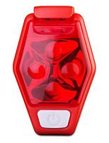 Недорогие -1pcs Мотоцикл Лампы 16 lm 4 Светодиодная лампа Задний свет / Украшения огней Назначение Универсальный / Toyota / Mercedes-Benz Все модели Все года