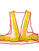 Недорогие -Одежда для мотоциклов Жилеты для Все Сетчатый материал Все сезоны Защита / Отражающая поверхность