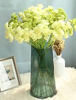 Недорогие -Искусственные Цветы 5 Филиал Классический Традиционный / классический европейский Гиацинт Вечные цветы Букеты на стол
