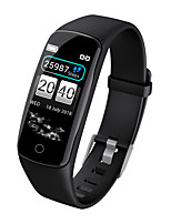 Недорогие -Kimlink V8 Умный браслет Android iOS Bluetooth Smart Спорт Водонепроницаемый Пульсомер Педометр Напоминание о звонке Датчик для отслеживания сна Сидячий Напоминание Найти мое устройство