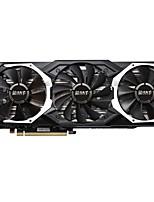 Недорогие -YESTON Video Graphics Card RX 580 МГц 8000GHz МГц 8 GB / 256 бит GDDR5