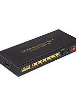 Недорогие -HDMI 1.3 Switcher, HDMI 1.3 к HDMI 1.3 Switcher Female - Female 1080P 2.5 Гб / сек.