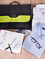 Недорогие -Органайзер для чемодана / Кубы для упаковки Износостойкий / Мягкий / Компактный Чемоданы на колёсиках / Одежда Нейлон Путешествия