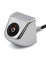 Недорогие -480TVL 1/4 дюймовый CMOS PC7030 150° Камера заднего вида / Автомобильный реверсивный монитор Водонепроницаемый / Автоматическое конфигурирование / Ночное видение для Автомобиль