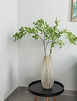 Недорогие -Искусственные Цветы 1 Филиал Классический Традиционный / классический европейский Pастений Вечные цветы Букеты на стол