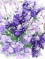 """Недорогие -Свадебные цветы Искусственные цветы Свадьба / Для праздника / вечеринки Ткань 13""""(около 33см)"""