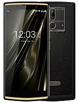 "Недорогие -OUKITEL K7 6 дюймовый "" 4G смартфоны ( 4GB + 64Гб 2 mp / 13 mp MediaTek MT6750T 10000 mAh mAh )"