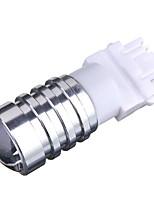 Недорогие -1pcs 3156 Автомобиль Лампы 7 W 500 lm Светодиодная лампа Лампа поворотного сигнала / Боковые габаритные огни / Фонари заднего хода (резервные) Назначение Q5 Все года