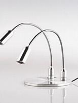 Недорогие -Современный современный Настольная лампа Назначение Кабинет / Офис / Детская Алюминий AC100-240V