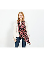 cheap -Sleeveless Polyester Wedding / Party / Evening Women's Wrap / Women's Scarves With Printing / Polka Dot Shawls / Scarves