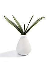 Недорогие -Искусственные Цветы 1 Филиал Односпальный комплект (Ш 150 x Д 200 см) Современный современный Pастений Букеты на стол