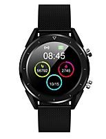 Недорогие -BoZhuo DT28S Умный браслет Android iOS Bluetooth Спорт Водонепроницаемый Пульсомер Измерение кровяного давления ЭКГ + PPG Секундомер Педометр Напоминание о звонке Датчик для отслеживания сна
