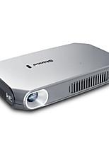 Недорогие -shinco PD-623 ЖК экран Бизнес-проектор / Проектор для домашних кинотеатров / Мини-проектор Светодиодная лампа Проектор 1200 lm Поддержка 1080P (1920x1080) 50-130 дюймовый Экран