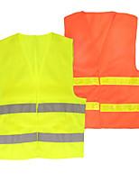 Недорогие -Одежда для мотоциклов Жилеты для Все Полиэстер Все сезоны Защита / Отражающая поверхность