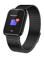 Недорогие -BoZhuo CD16S Умный браслет Android iOS Bluetooth Спорт Водонепроницаемый Пульсомер Измерение кровяного давления