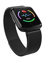 Недорогие -Y7 Смарт Часы Android iOS Bluetooth Smart Спорт Водонепроницаемый Пульсомер Секундомер Педометр Напоминание о звонке Датчик для отслеживания активности Датчик для отслеживания сна