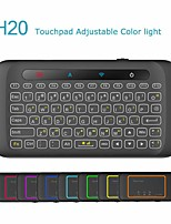 Недорогие -I8B Air Mouse / Клавиатура / Дистанционное управление Мини 2,4 ГГц беспроводной Air Mouse / Клавиатура / Дистанционное управление Pico Назначение Android 4.0 / Android 4.1 / Android 4.2