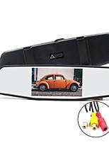Недорогие -5 дюймовый ЖК-дисплей Проводное Комплект заднего вида для автомобилей Автоматическое конфигурирование / Многофункциональный дисплей / Регулировка яркости для Автомобиль