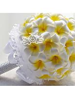 Недорогие -Свадебные цветы Букеты Свадьба / Свадебные прием Гербарий 20-50cm