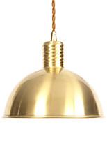 Недорогие -JSGYlights Мини Подвесные лампы Потолочный светильник Электропокрытие Медь Мини, Новый дизайн 110-120Вольт / 220-240Вольт