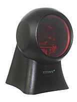 Недорогие -XTIOT XT-7120 Сканер штрих-кода сканер USB 2.0 Свет лазера 2400 DPI