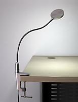 Недорогие -Современный современный Регулируется Настольная лампа Назначение Кабинет / Офис / Девочки Алюминий AC100-240V
